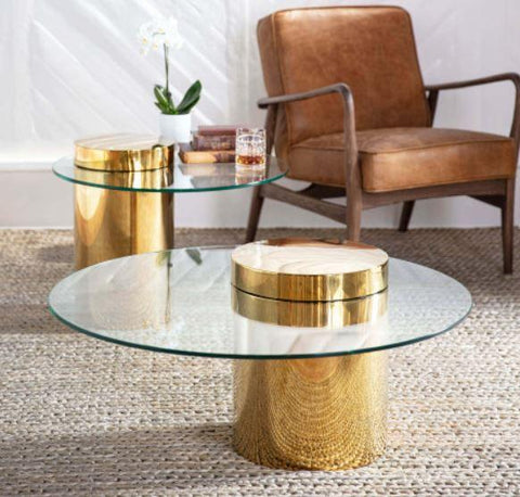 Odette Coffee Table - Regina Andrew