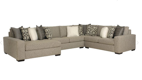Orlando Sectional - Bernhardt Furniture