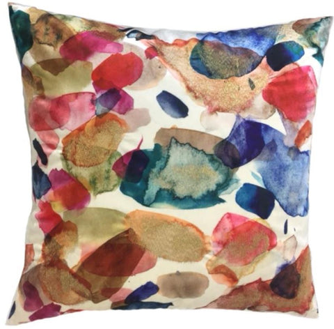 Otto Multicolored Pillow - Cloud 9
