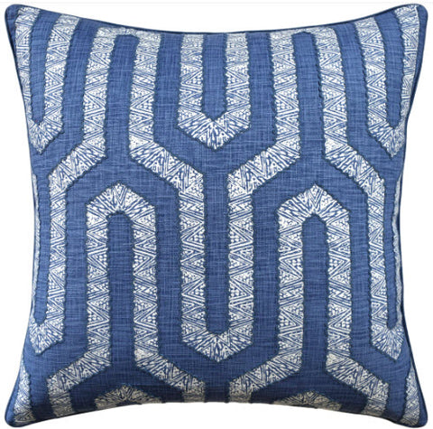 Santiago Pillow - Ryan Studio