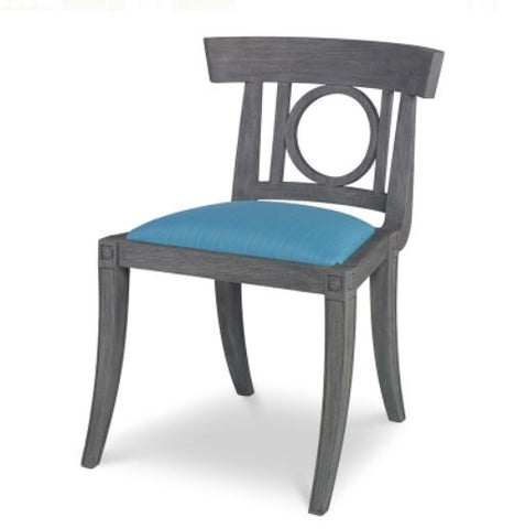 Piero Dining Chair - Mr. Brown London