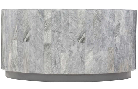 Pacifica Round Cocktail Table - Bernhardt Exteriors