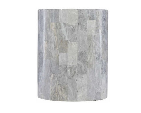 Pacifica Round Side Table - Bernhardt Exteriors