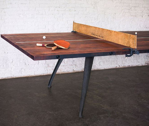 Ping Pong Gaming Table - Nuevo