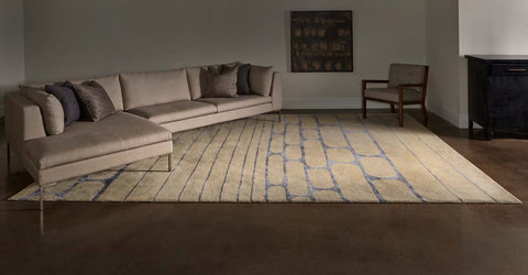 Presley Area Rug - Creative Accents
