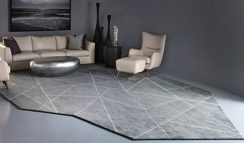Prism Area Rug - Creative Accents