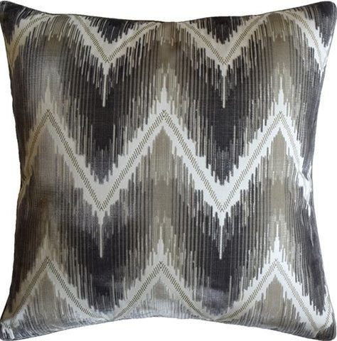 Reimagined Platinum Pillow 22x22 - Ryan Studio