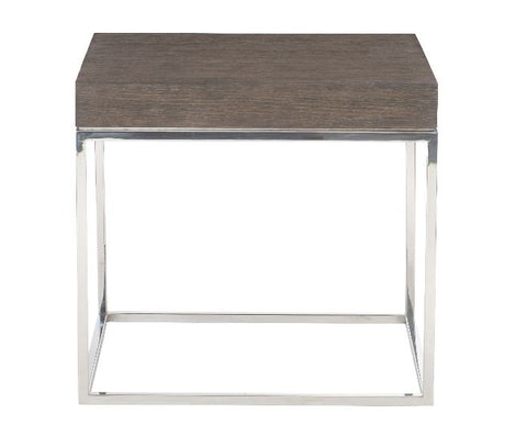 Riverside End Table - Bernhardt Furniture