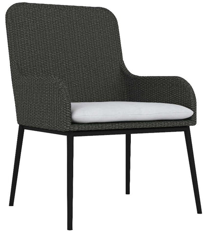 Antilles Rope Arm Chair - Bernhardt Exteriors