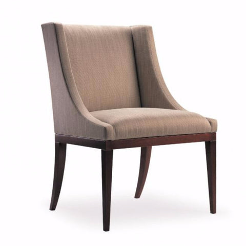 Rosenau Hannah Upholstered Side Chair - Bolier & Co.
