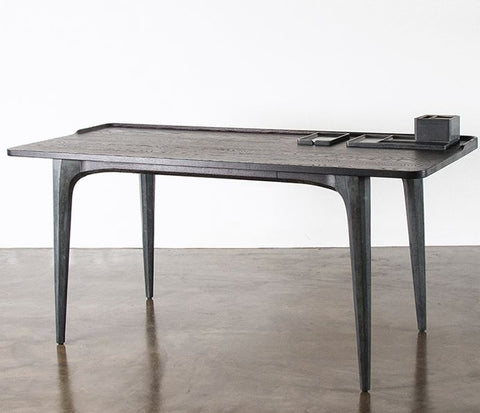Salk Desk - District Eight