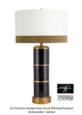 Savile Lamp - Wildwood Lamps & Accents