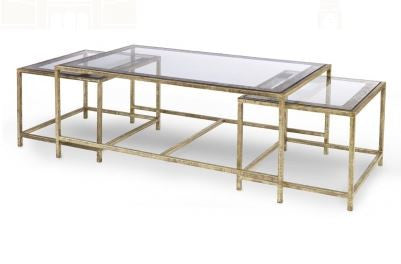 Scarlatti Coffee Table - Mr. Brown London