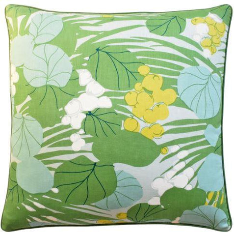 Sea Grapes Pillow - Ryan Studio
