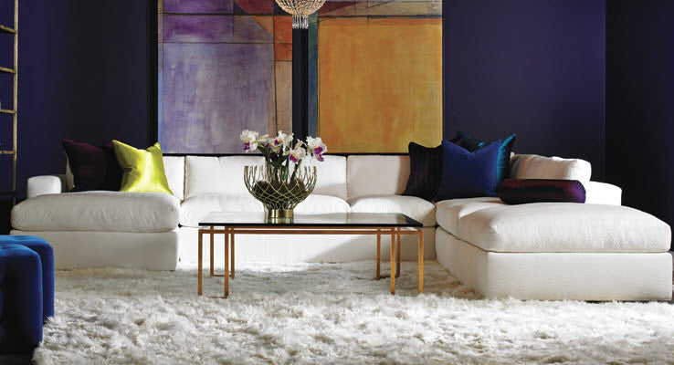 Lange Sectional - Lillian August & Lange Sectional - Lillian August | Luxe Home Philadelphia azcodes.com