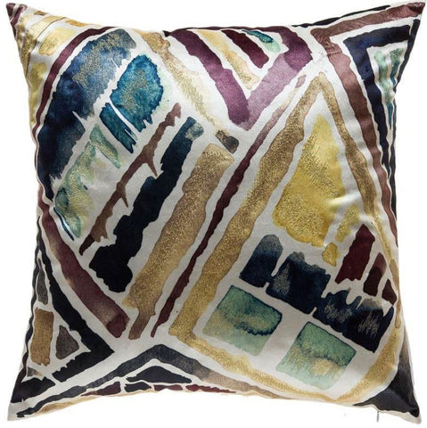Sepia Multicolord Pillow - Cloud 9