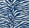 Serengeti Pillow - Navy & White - Ryan Studio