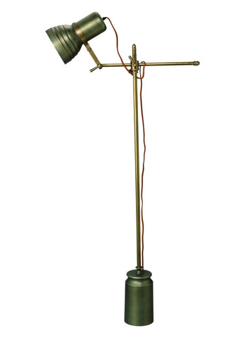 Singer Floor Lamp - Jamie Young