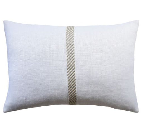 Cabana Tape Pillow - Ryan Studio