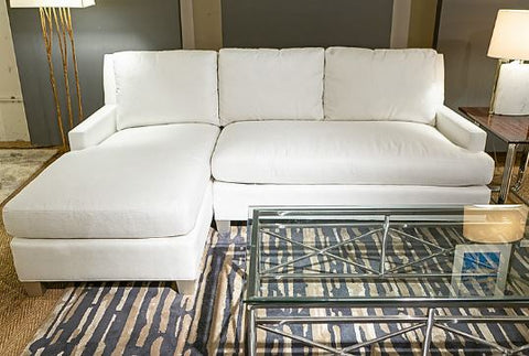 Smithfield Sectional - Lillian August