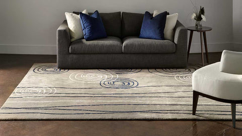 Song Area Rug - Creative Accents