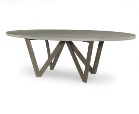 Spider Dining Table - Mr. Brown London