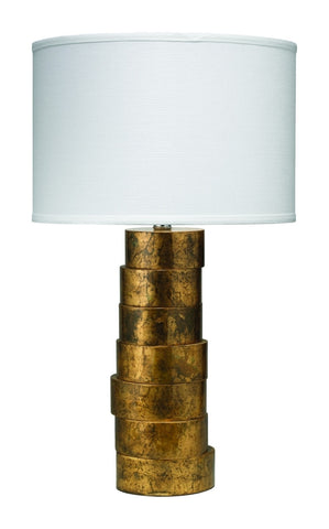Stacked Table Lamp - Jamie Young