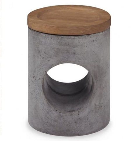 Constantin Stool - Mr. Brown London