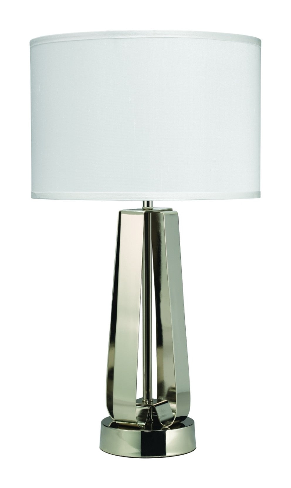 Strap table lamp jamie young luxe home philadelphia strap table lamp jamie young geotapseo Gallery