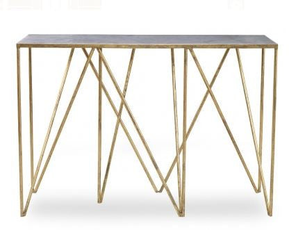 Stromboli Console Table - Mr. Brown London