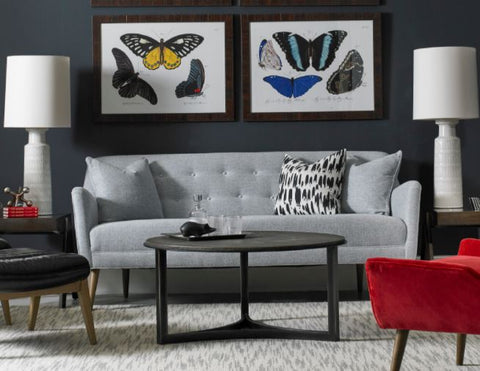 Precedent Furniture Luxe Home Philadelphia