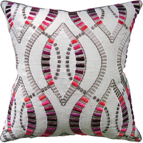 Sydon Pillow 22x22 - Ryan Studio