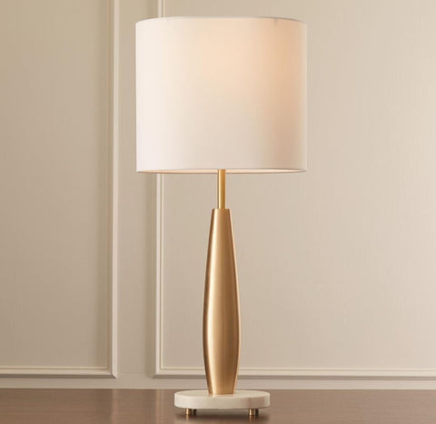 Tapering Buffet Lamp - Global Views