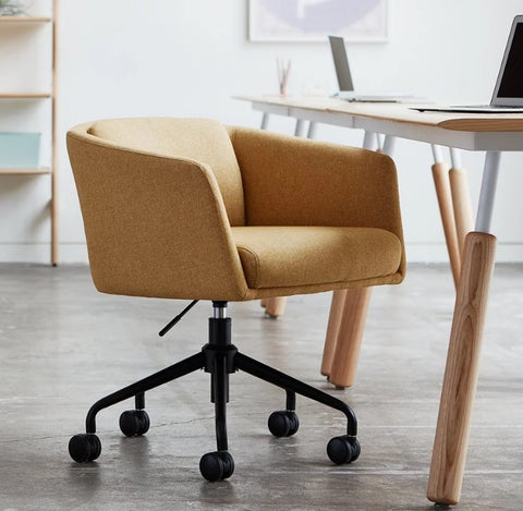 Radius Task Chair - Gus Design