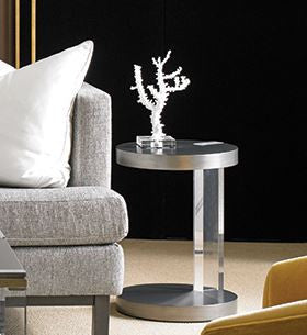 Theo Side Table - Precedent