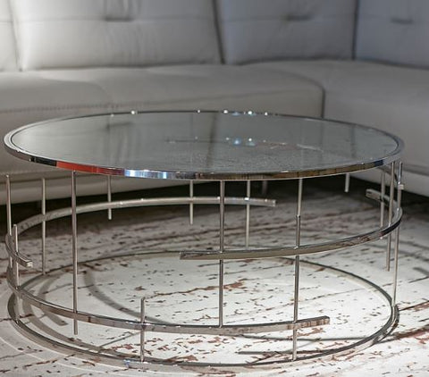 Tiffany Coffee Table - Nuevo
