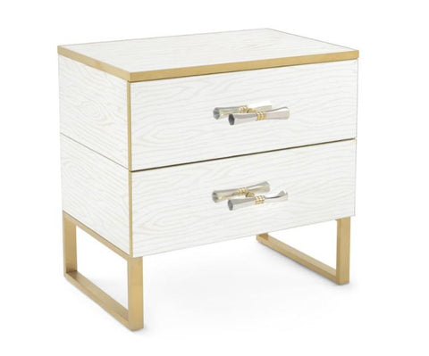 Tribeca Nightstand - John-Richard
