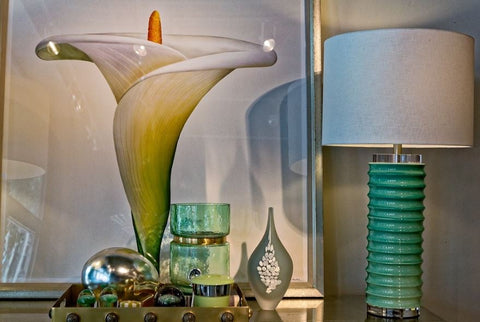 White Calla Lily - Trowbridge Gallery