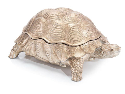 Tortoise Box - John-Richard