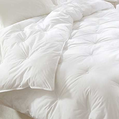 Restful Nights Ultima Supreme Comforter, Full/Queen - Pacific Coast Feather Company