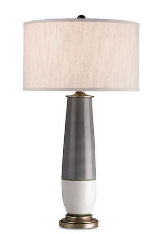 Urbino Table Lamp - Currey & Company