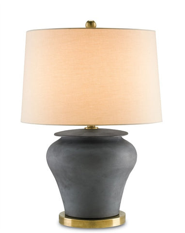Winkworth Table Lamp - Currey & Company