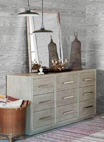Zephyr Drawer Dresser - Universal Furniture