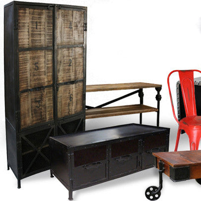 Furniture Store Chicago Modern & Rustic