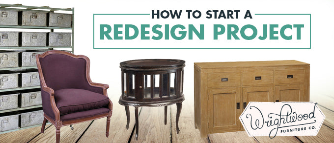 Redesign Your Home