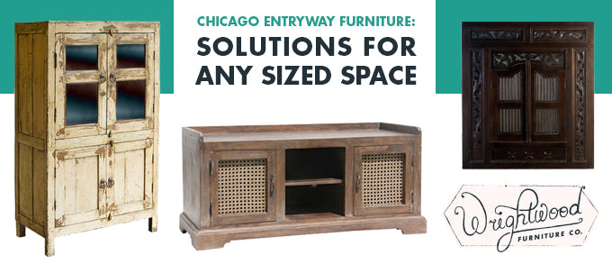 Solutions for any Sized Space