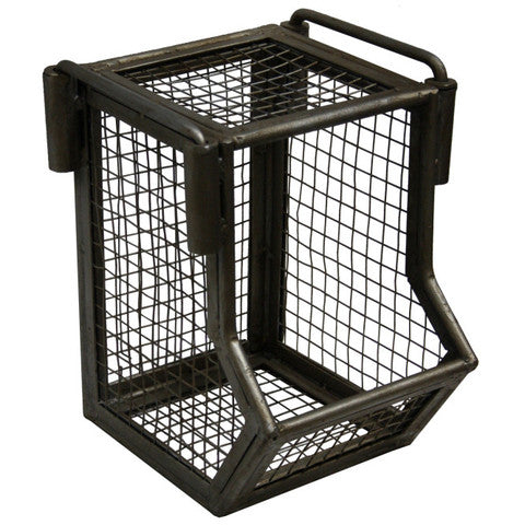 Bemon Iron Basket
