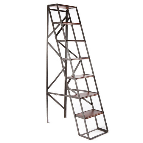 Devarda Ladder Bookshelf.