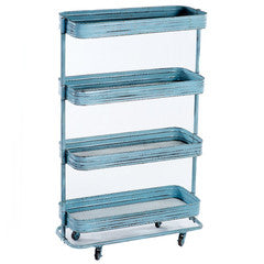 Trali Industrial Trolley
