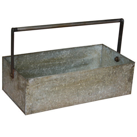 Andriot Metal Basket